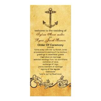 素朴|いかり|航海の|結婚|プログラム オリジナルラックカード