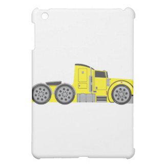 索引車、大きい装備 iPad MINI カバー