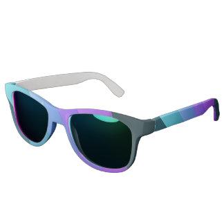 紫外線 サングラス