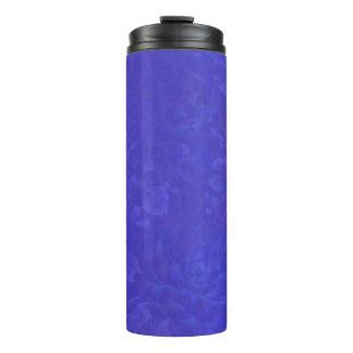 紫色のバラ園のタンブラー タンブラー