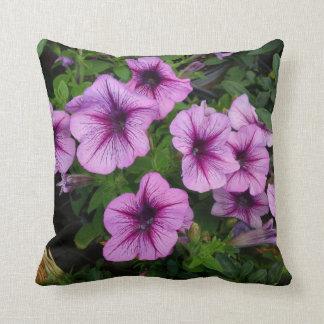 紫色のミイラの枕 クッション