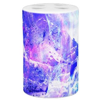 紫色のユール(キリスト降誕祭)夜夢 バスセット