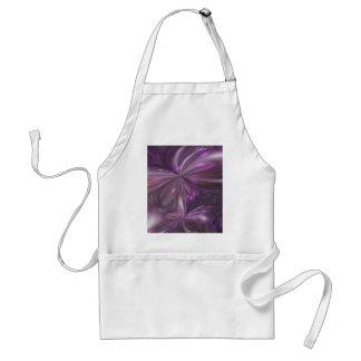 紫色の囁き スタンダードエプロン