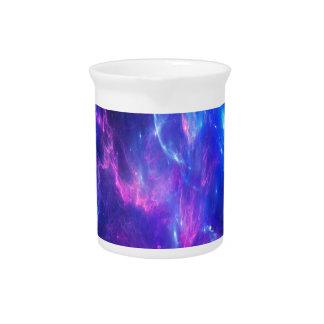紫色の夢 ピッチャー
