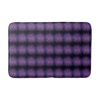 紫色の妖精の敷物のバス・マット バスマット