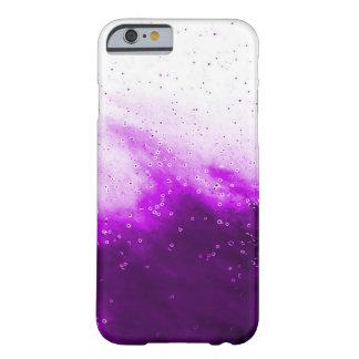 紫色の妖精の血のカスタムのiPhone6ケース iPhone 6 ベアリーゼアケース