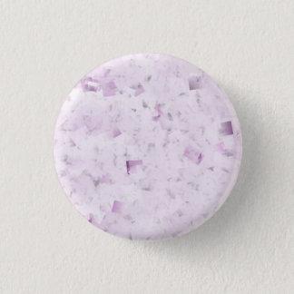 紫色の紙吹雪のカスタマイズ可能なボタン 缶バッジ