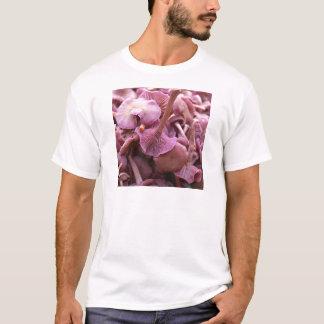 紫色の詐欺師 Tシャツ