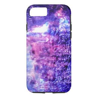 紫色の貝殻のiphone 7 case mate iPhone 8/7ケース