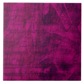 紫色の質 タイル