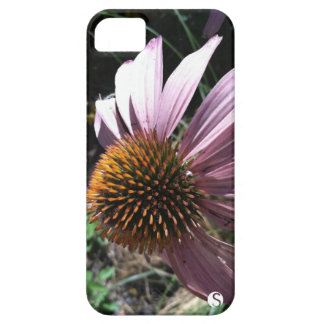 紫色のConeflower iPhone SE/5/5s ケース