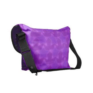 紫色はメッセンジャーバッグを主演します メッセンジャーバッグ