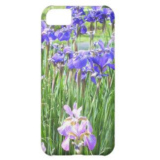 紫色はiPhone 5の箱を絞ります iPhone5Cケース
