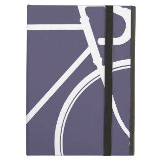 紫色周期愛ヒップスターのiPadの箱 iPad Airケース
