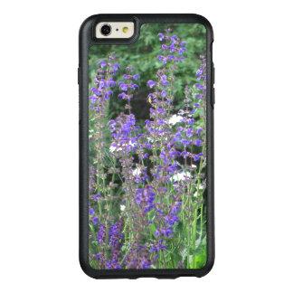 紫色賢人のOtterBoxのiPhone 6のプラスの場合 オッターボックスiPhone 6/6s Plusケース