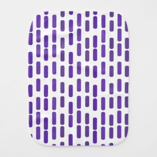 紫色雨 バープクロス