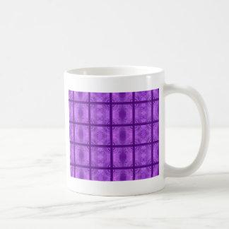 紫色! コーヒーマグカップ