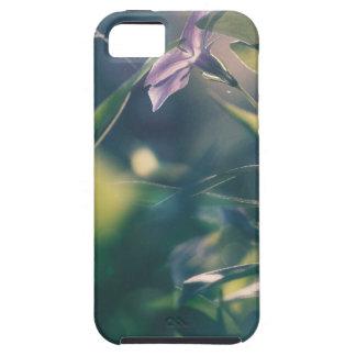 紫色 iPhone SE/5/5s ケース