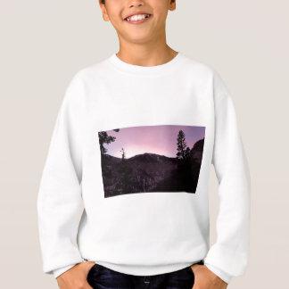 紫金山の皇族 スウェットシャツ