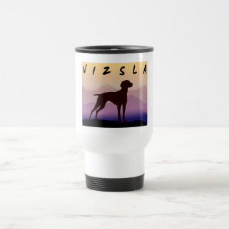 紫金山Vizsla トラベルマグ