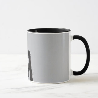 細いジェーン マグカップ