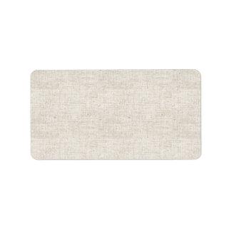 細い100: 芸術的で柔らかい色パターン ラベル