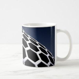 細胞構造 コーヒーマグカップ