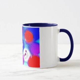 細胞 マグカップ