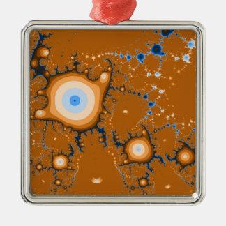 細胞 メタルオーナメント