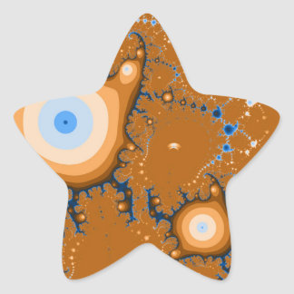 細胞 星シール