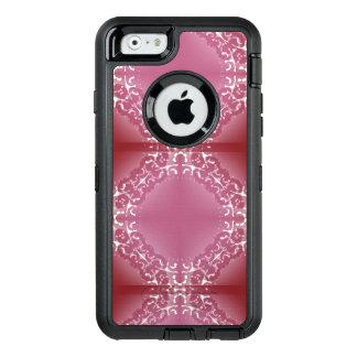 細胞Phone_Cases--Lace_Bohemian-series SLM オッターボックスディフェンダーiPhoneケース