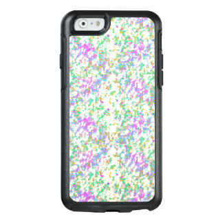 細胞Phone_Cases_Sponge Paint_Iphone及びSamsung オッターボックスiPhone 6/6sケース
