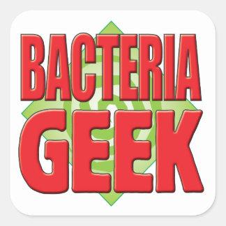 細菌のギークv2 スクエアシール