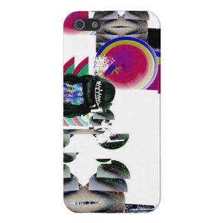 細菌のナース iPhone 5 COVER