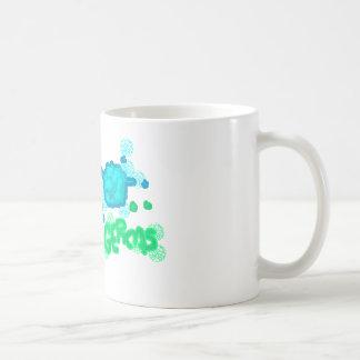 細菌! コーヒーマグカップ
