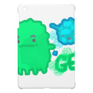 細菌! iPad MINI CASE