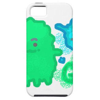 細菌! iPhone SE/5/5s ケース
