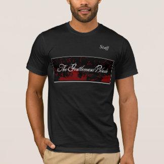 紳士の刃LE 2 Tシャツ