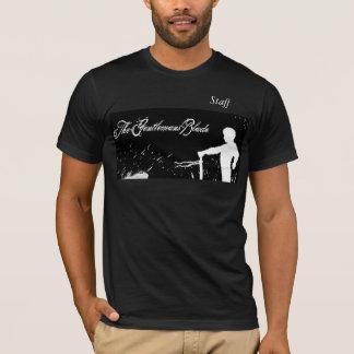紳士の刃LE Tシャツ