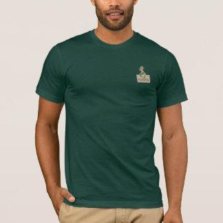 紳士の規則 Tシャツ
