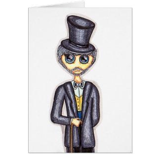 紳士 カード