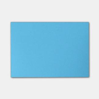 紺碧の青空2015色の傾向のテンプレート ポストイット