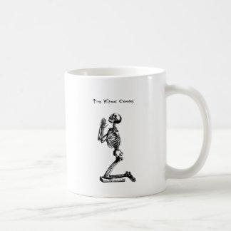 終わらないで祈って下さい コーヒーマグカップ