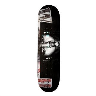 終わり年AM カスタムスケートボード