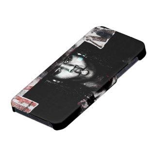 終わり年AM iPhone 5 カバー