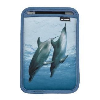 組のイルカ iPad MINIスリーブ