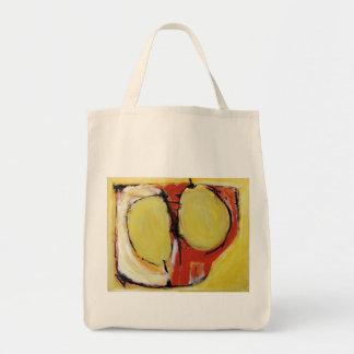 組のナシ トートバッグ