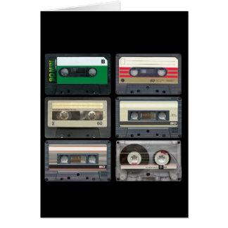 組合せテープ カード