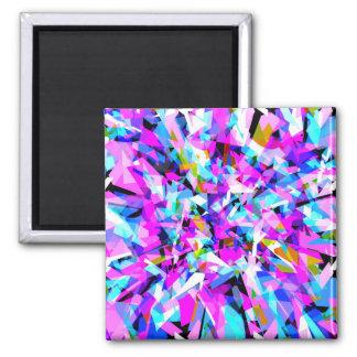 組合せ#420 -カラフルな磁石 マグネット