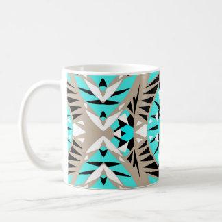 組合せ#440 -アステカなマグ コーヒーマグカップ